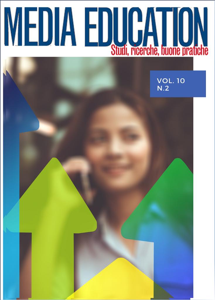 Media Education Cover